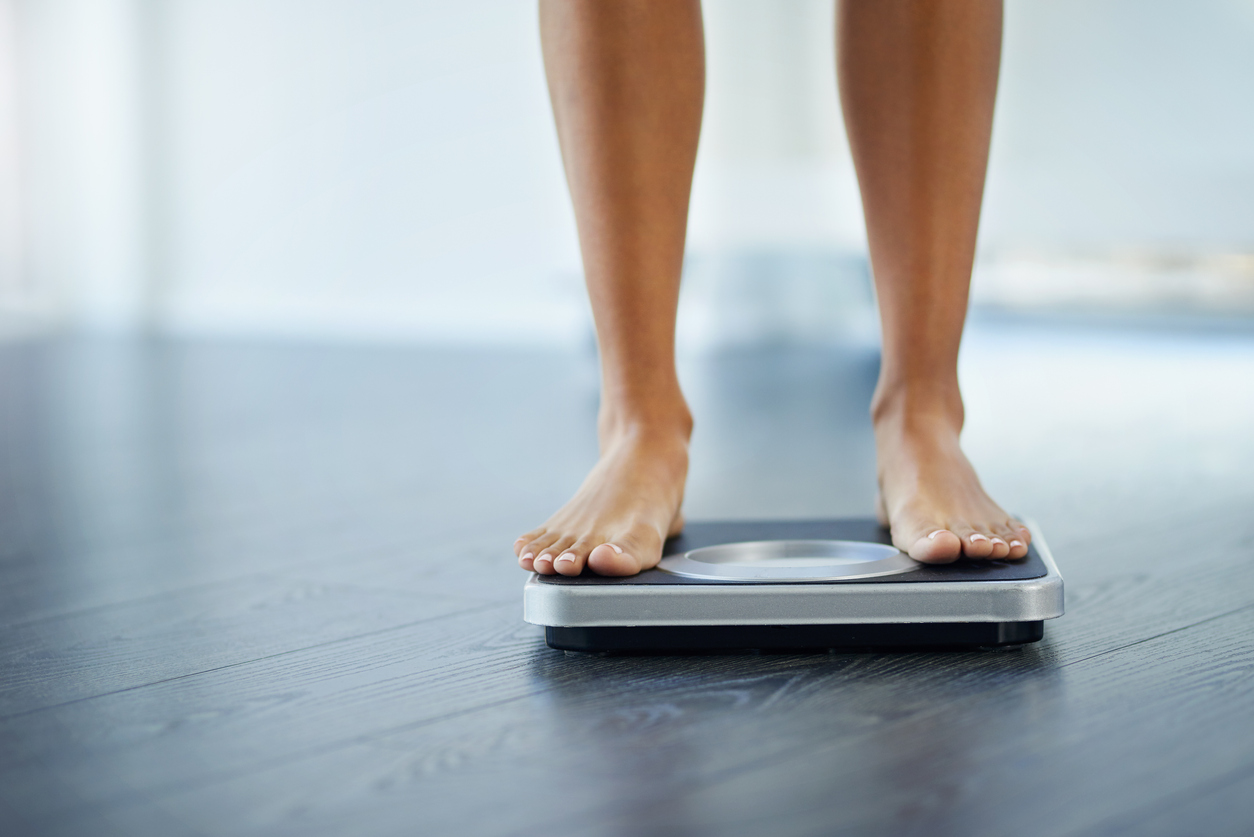 keep the weight off after bariatric surgery