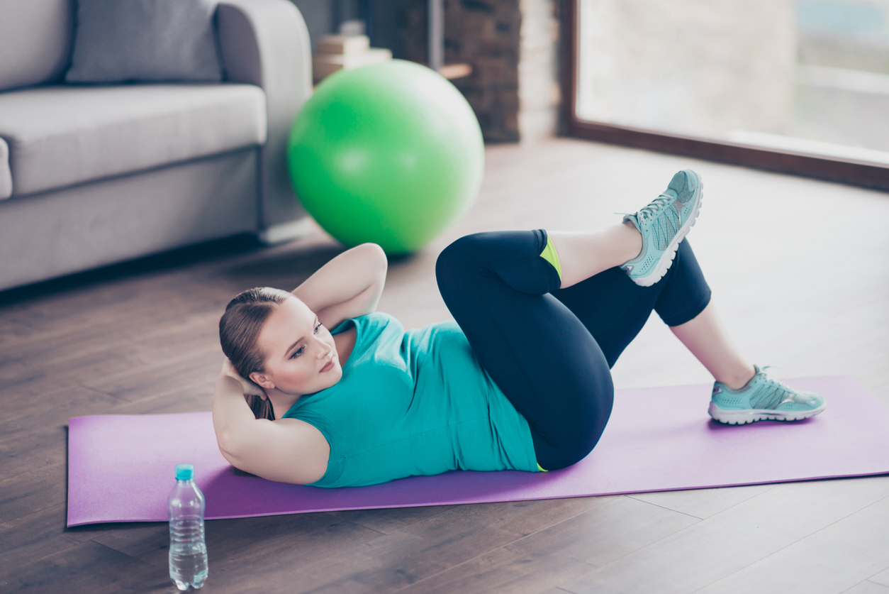 fitness and mobility