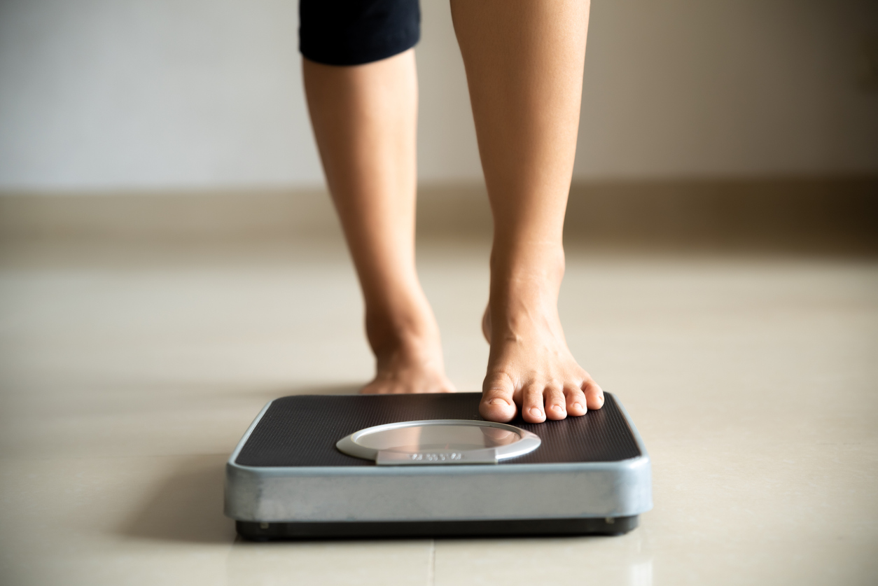 How to Prevent Weight Regain
